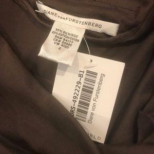 Diane von Furstenburg dress size 4